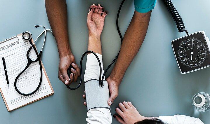 Apie hipertenziją ir hipotenziją | taf.lt