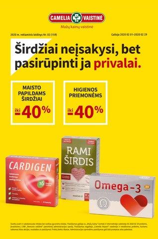 METOPROLOL MEDA, 50 mg, tabletės, N30 | Gintarinė