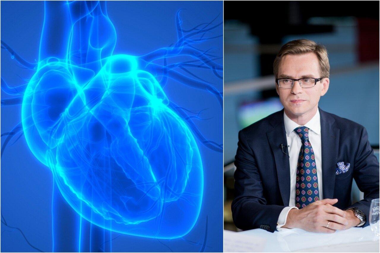 koks yra hipertenzija sergančių žmonių pulsas druskos urvas ir hipertenzija