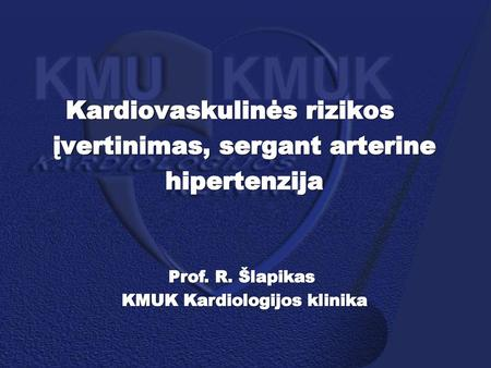 amosovos hipertenzija dėl hipertenzijos atlikite IVF