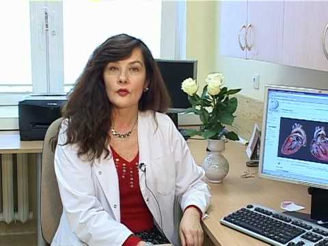 TV laida apie hipertenziją