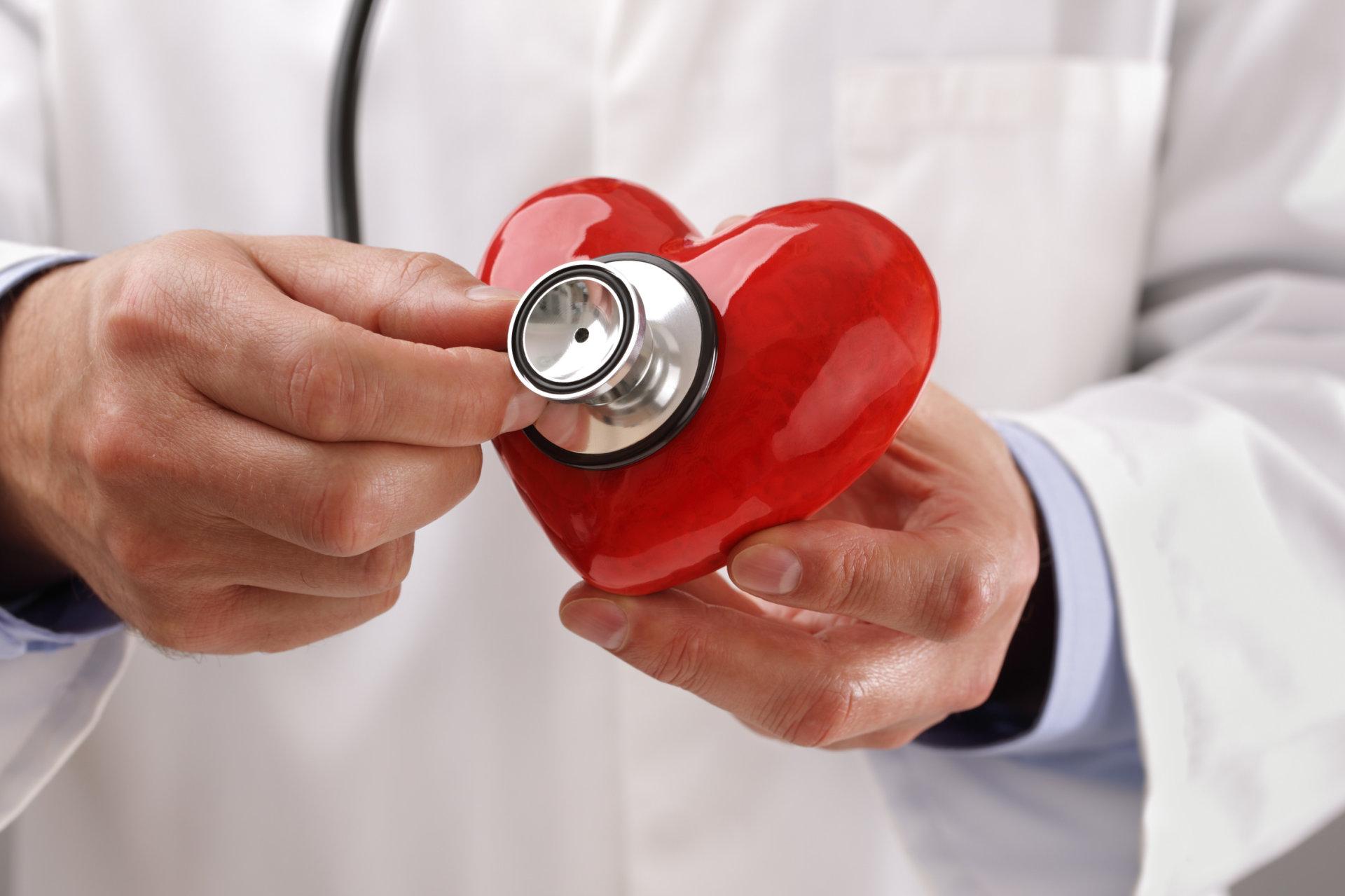 dietos širdies sveikatai