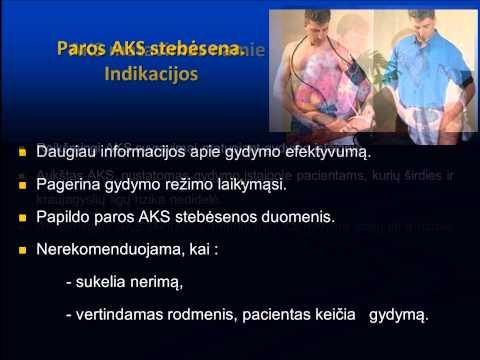 hipertenzija, kas sukelia