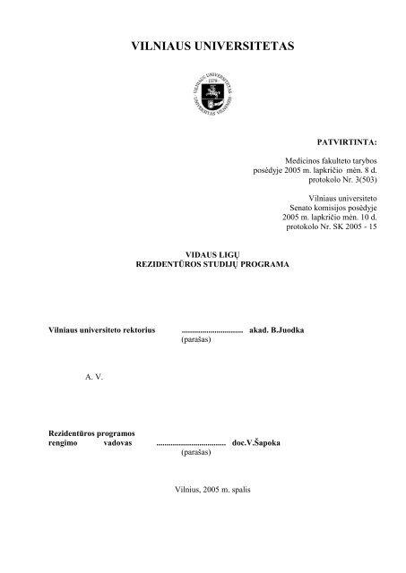 Lietuvos slaugos istorija by Lietuvos medicinos biblioteka - Issuu