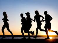 bėgiojimas ir hipertenzija