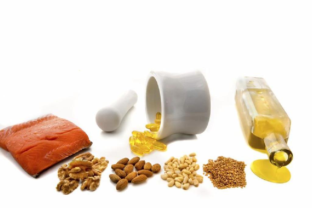 Omega–3 riebalų rūgštys – pagalba širdžiai vasarą