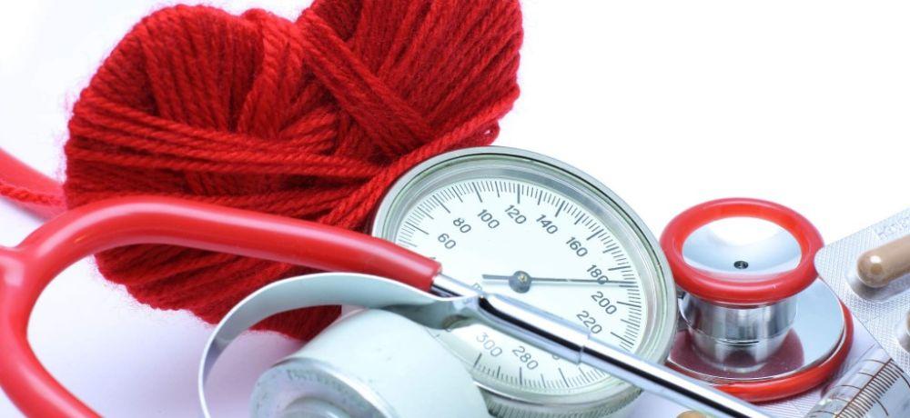 visiškai išgydyti hipertenziją