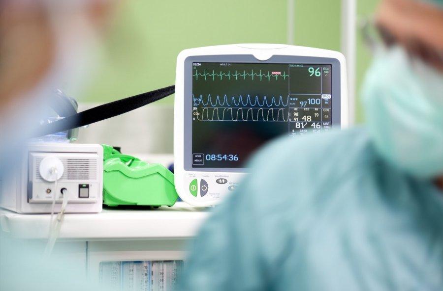 tachikardijos hipertenzijos silpnumas