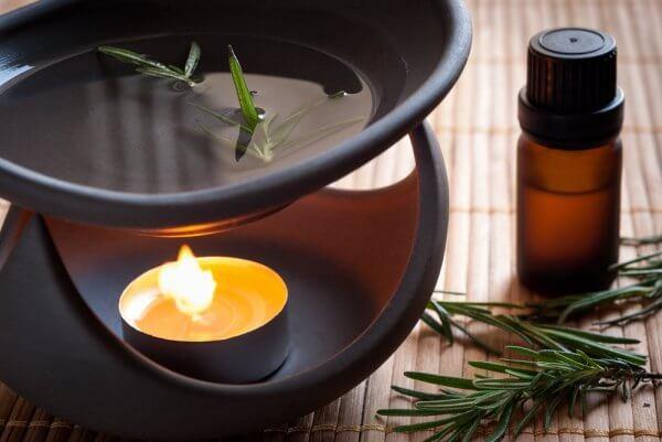 aromatinė lempa hipertenzijai gydyti