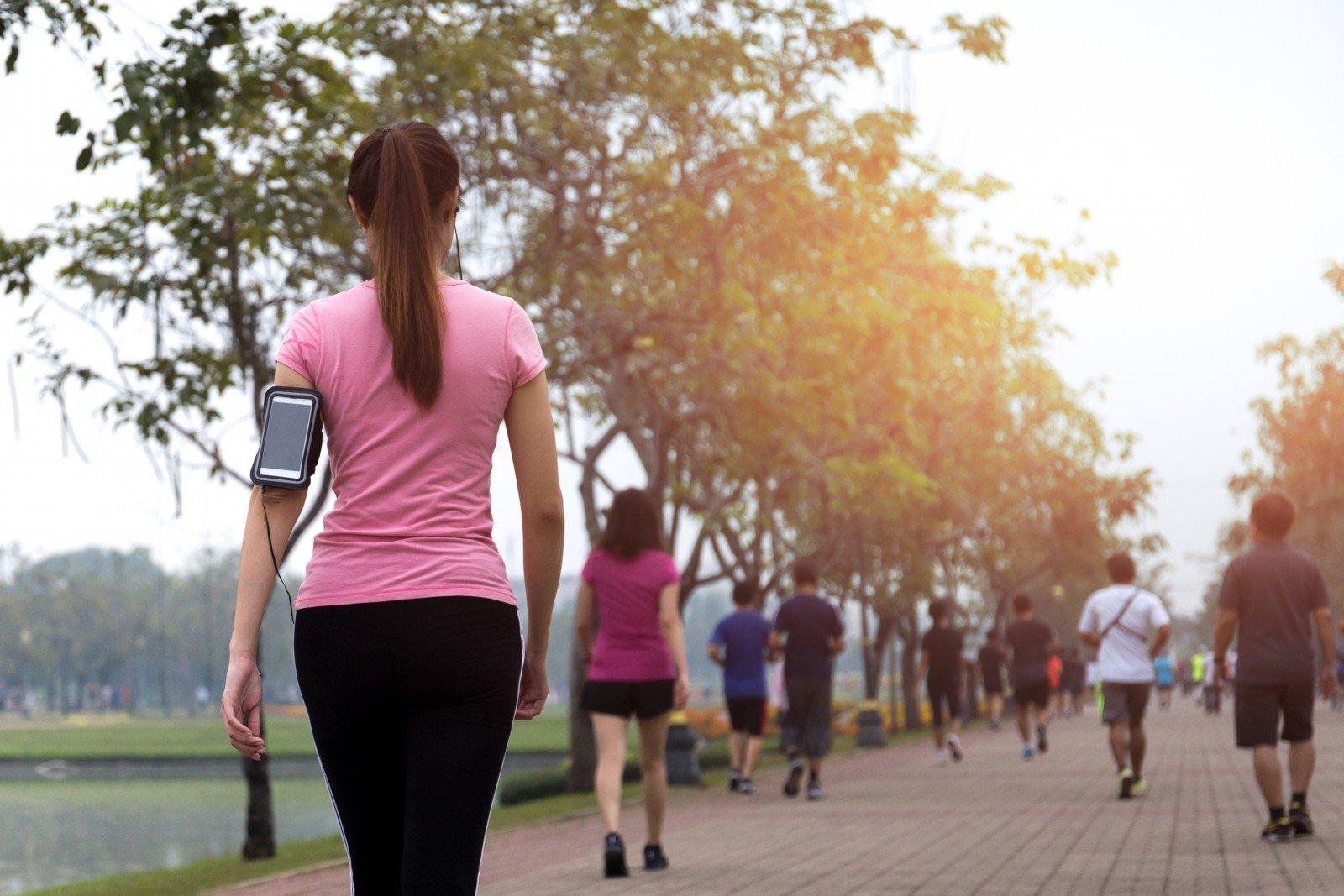 širdies ritmo kintamumas ir sveikata