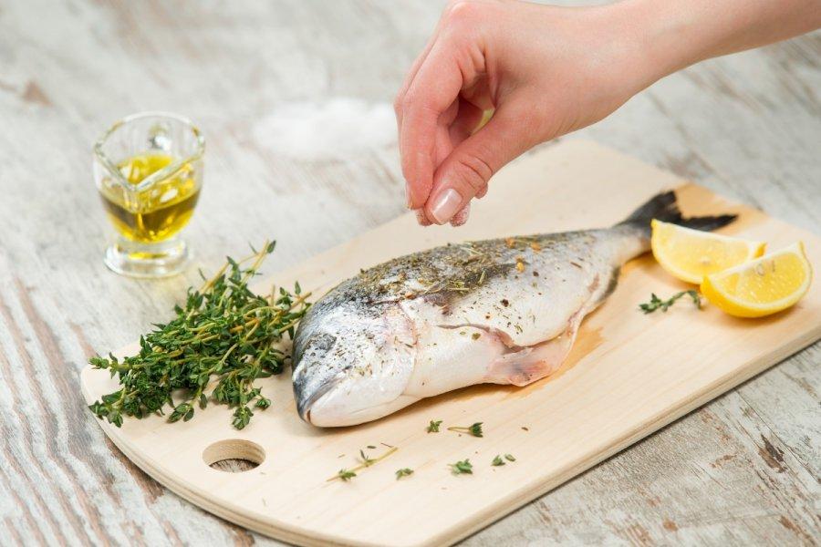 5 maisto produktai, kurie sustiprins širdį