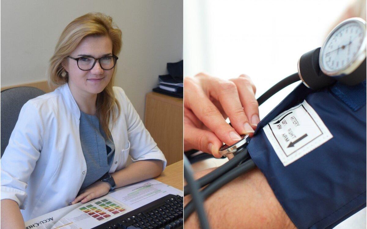 bradikardija lėta širdies ritmo sveikata naujos širdies sveikatos gairės vyrams