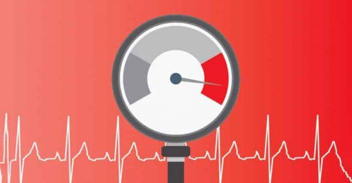 ceraksonas ir hipertenzija