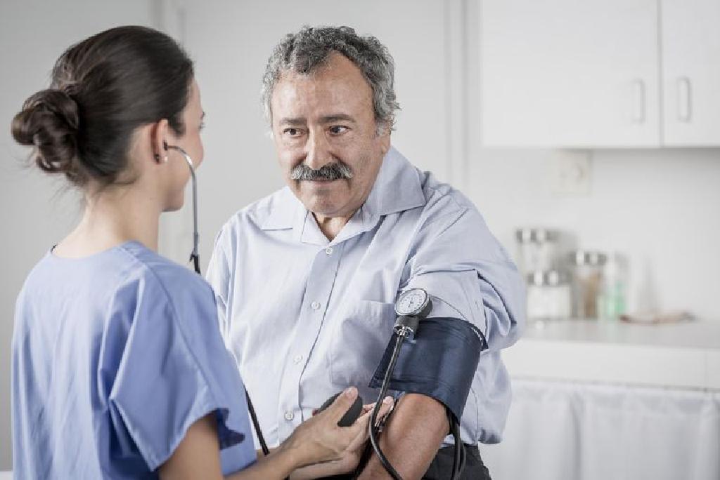 ką reiškia hipertenzijos diagnozė?