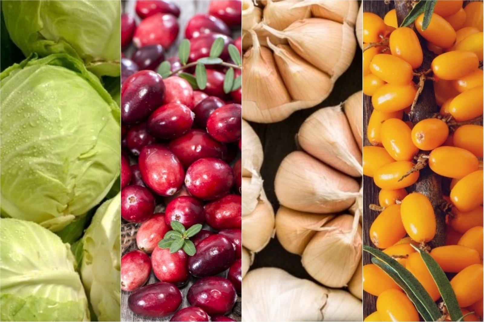 Koks maistas pavojingiausias širdžiai? | taf.lt