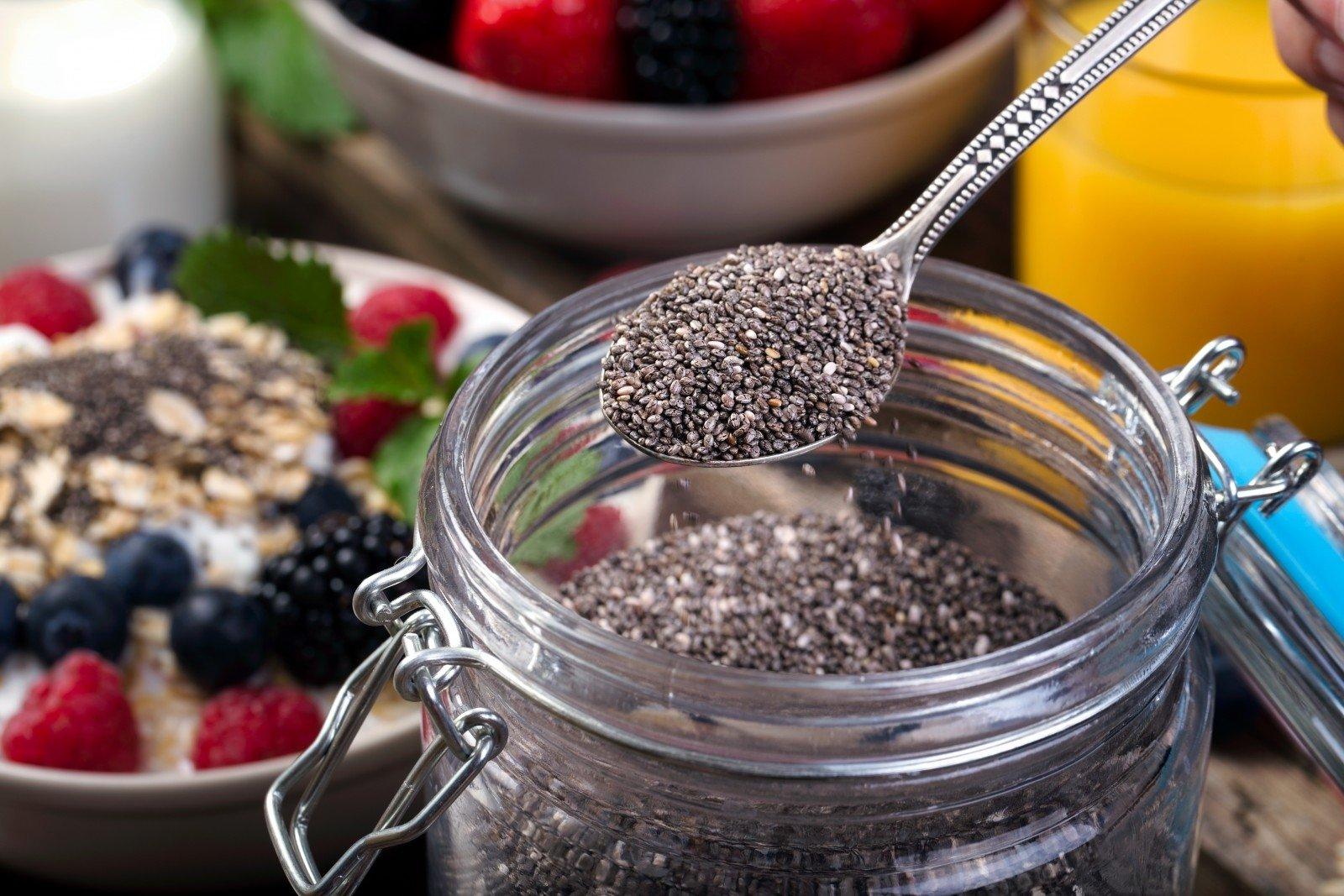 hipertenzijos sėklų receptas
