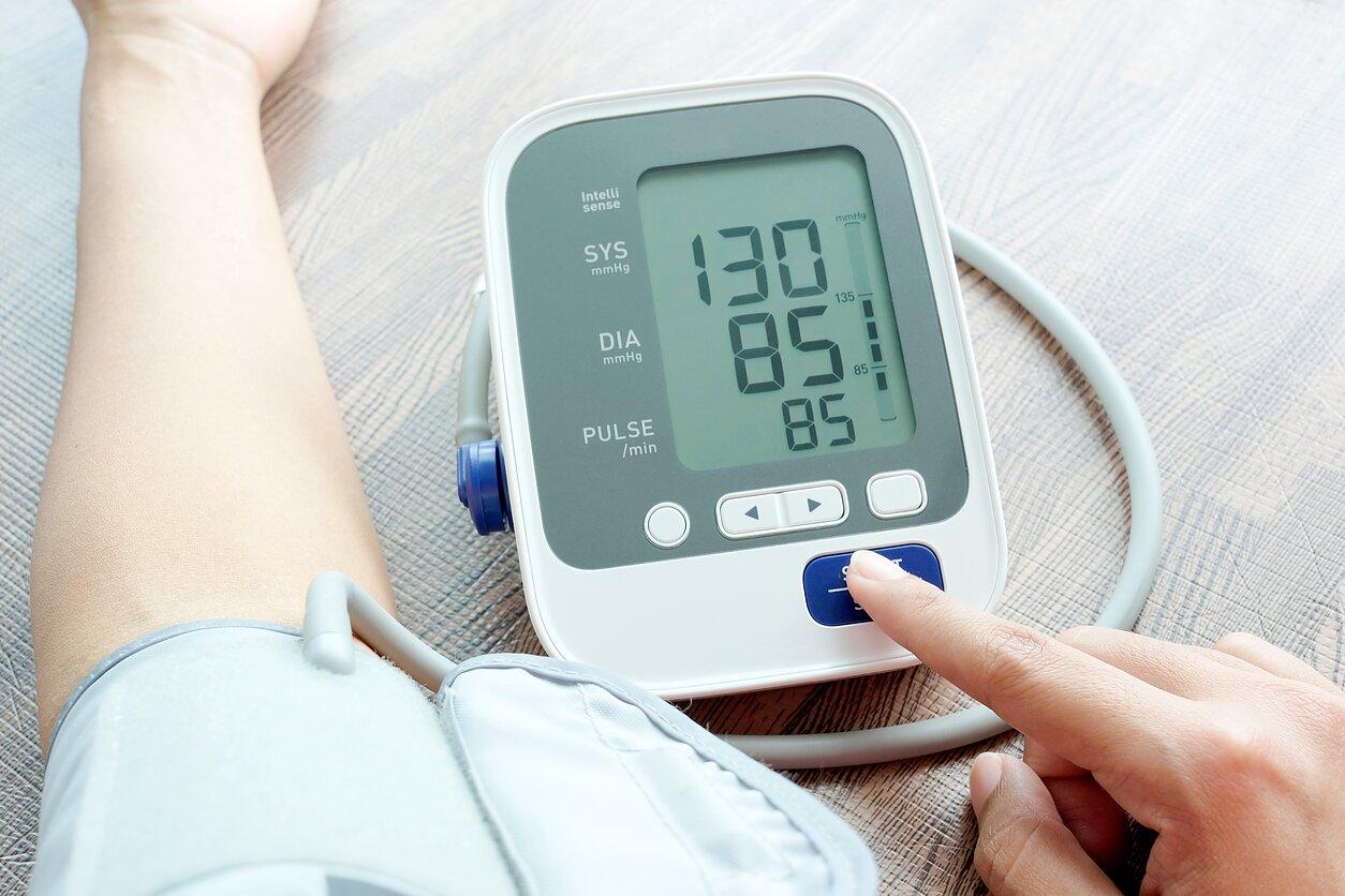 Aukštas kraujo spaudimas (Arterinė hipertenzija) – taf.lt