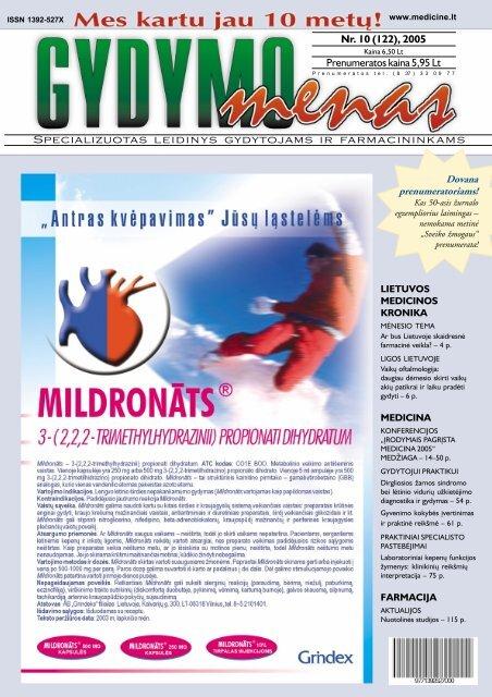 Hipertenzija vaikams: simptomai ir gydymas