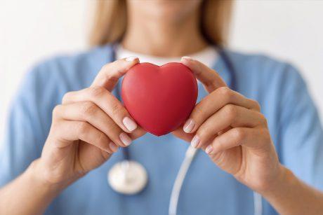 hipertenzijos gydymas anglies dioksidu hipertenzija ir drebulys