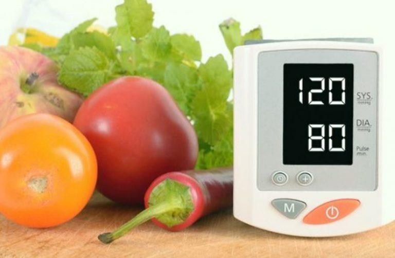 naudingiausi maisto produktai nuo hipertenzijos