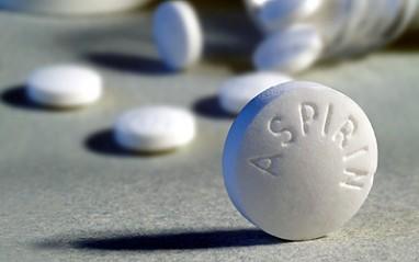 naujos aspirino gairės širdies sveikata