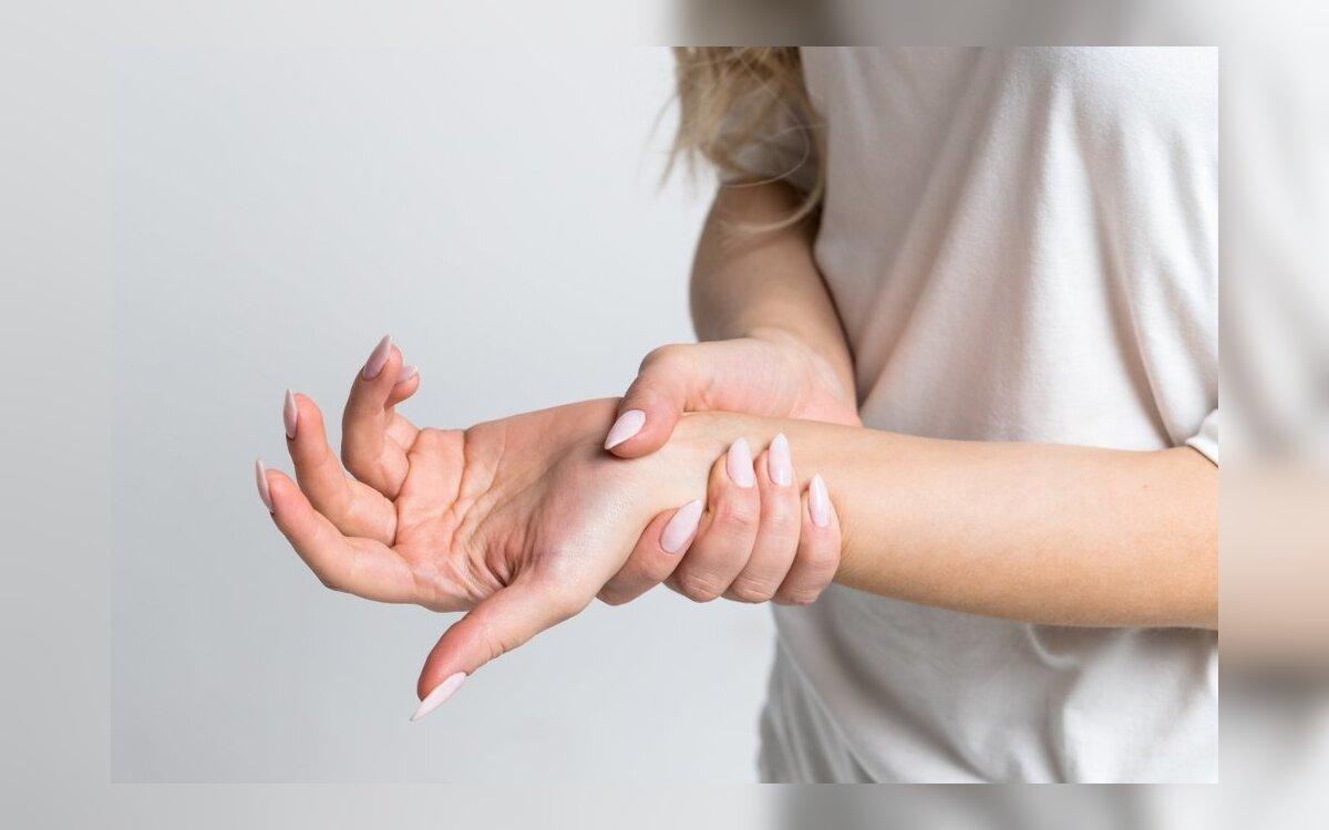 Galūnių tirpimas – pavojingų ligų pranašas