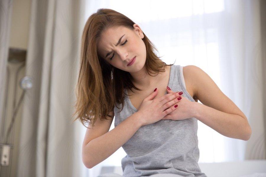 Moterų sveikata: širdies ligų ypatumai | taf.lt