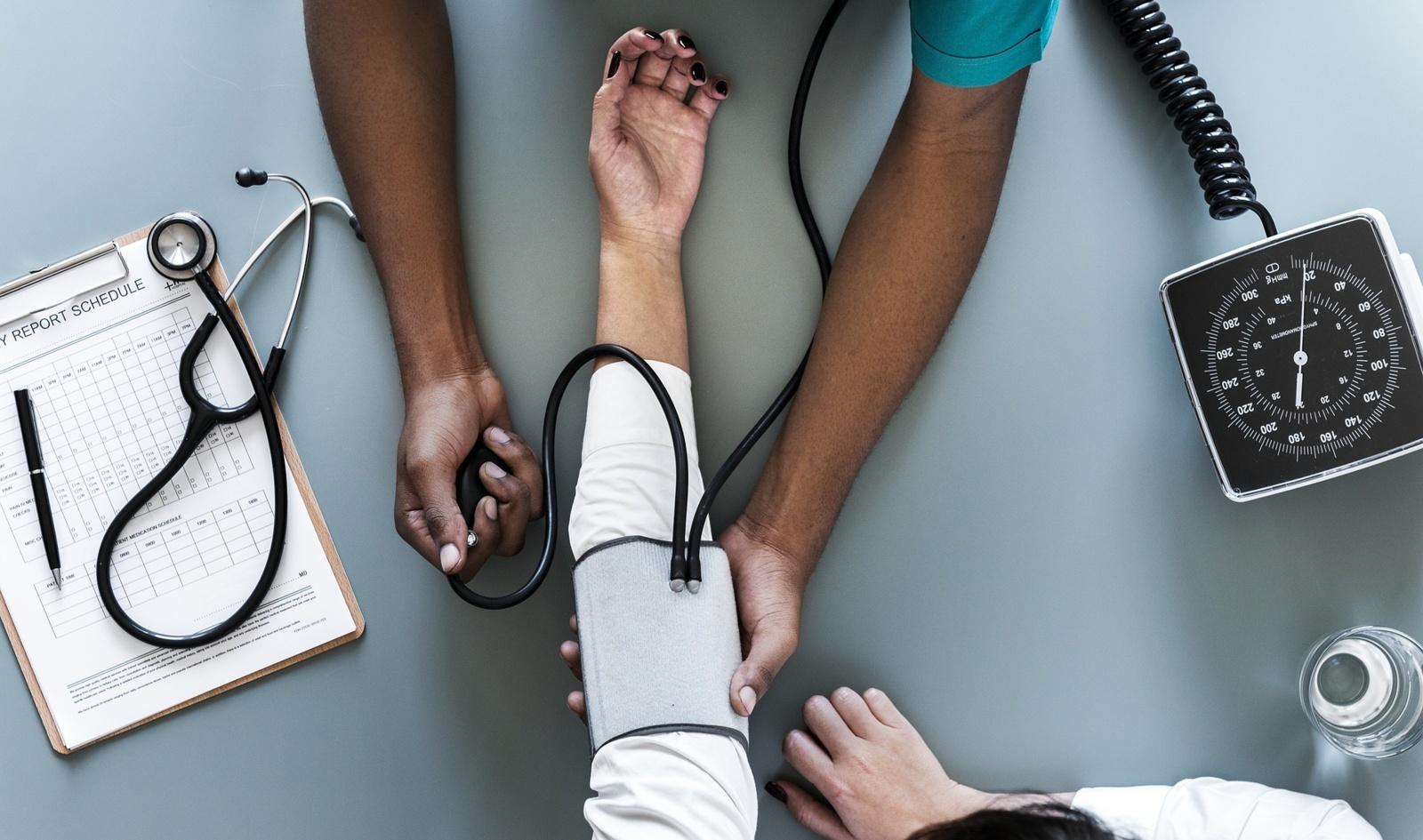 hipertenzija ir charakteris