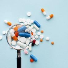 vaistų, paskirtų hipertenzijai gydyti produktai kraujospūdžiui mažinti esant hipertenzijai