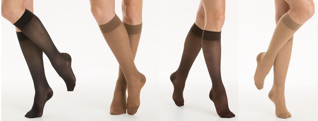 Giliųjų venų trombozė. Kokias dėvėti kompresines kojines?