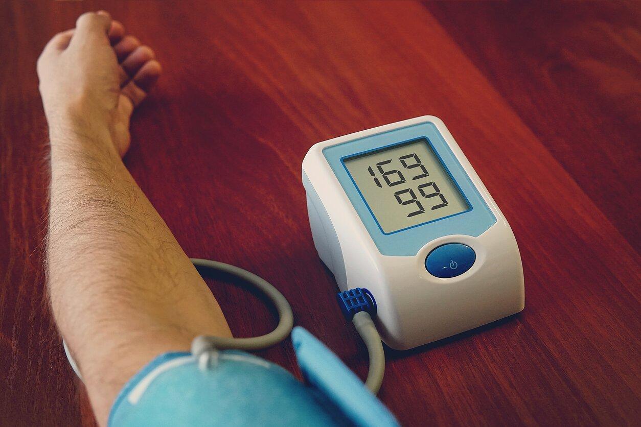 požiūris į hipertenziją
