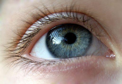 Apie glaukomą