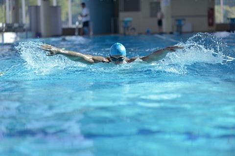 ar galima plaukioti su hipertenzija