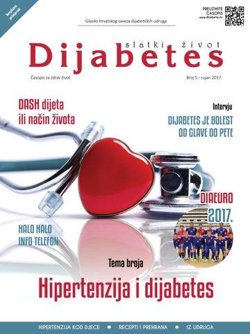 Dislipidemija - Diabetas November