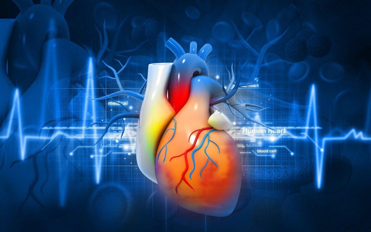 5 širdies ligų simptomai, kurių negalima ignoruoti