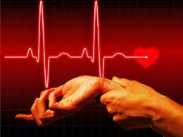 Koks turėtų būti mano širdies ritmas? - Aritmija -
