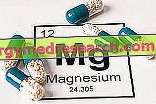 Magnio sulfatas SANITAS