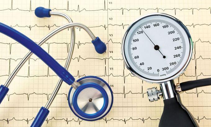 sumažinti kraujospūdį vartojant liaudies gynimo priemones