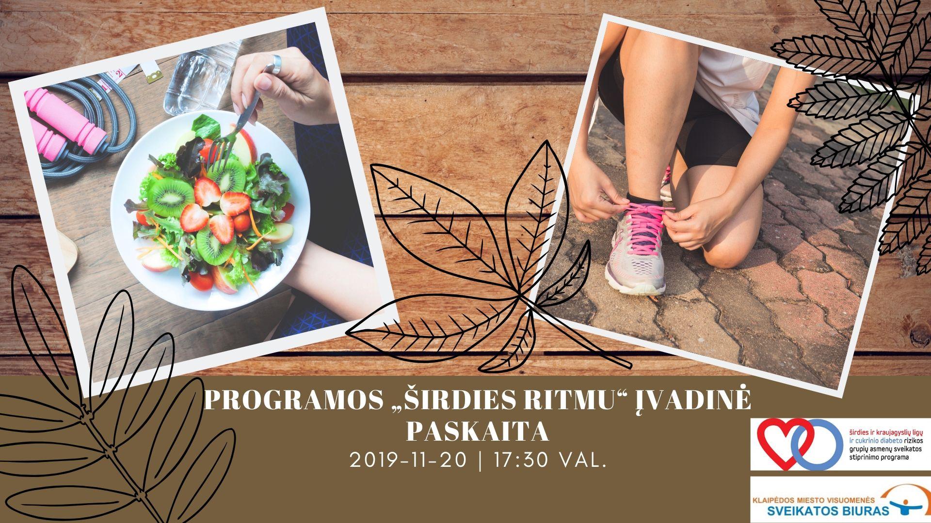 sveikatos programų širdies ritmas širdies sveikatos dietos septintosios dienos adventistas