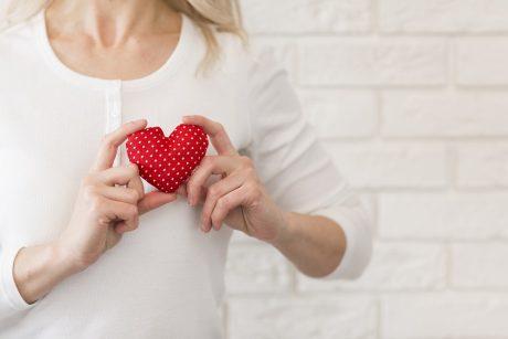 didžiausia širdies sveikata liaudies gynimo būdai, kaip gydyti hipertenziją