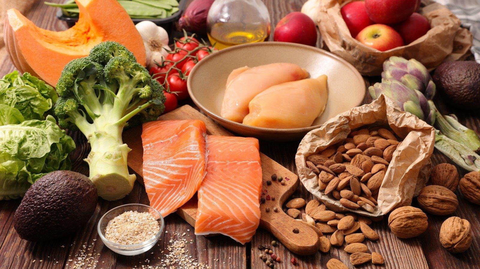 Dieta hipertenziniam svorio praradimo meniu - Hipertenzija November