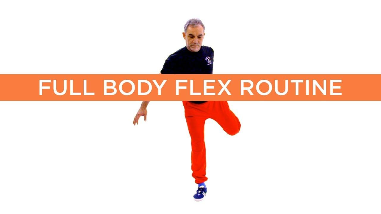Bodyflex pratimų poveikis