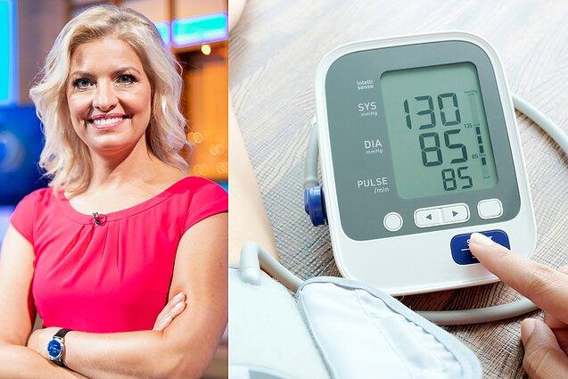 kaip ilgai gyventi su hipertenzija vaistai nuo hipertenzijos atenololis