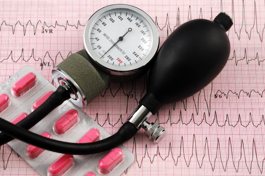 estrogenai ir hipertenzija