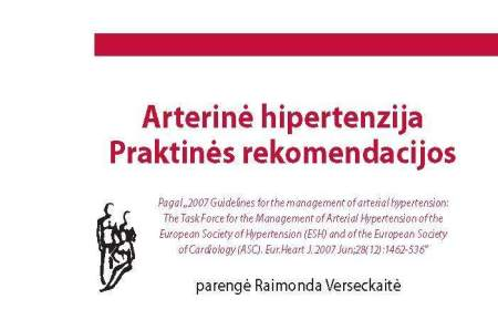 nervai ir hipertenzija kovoti su hipertenzija