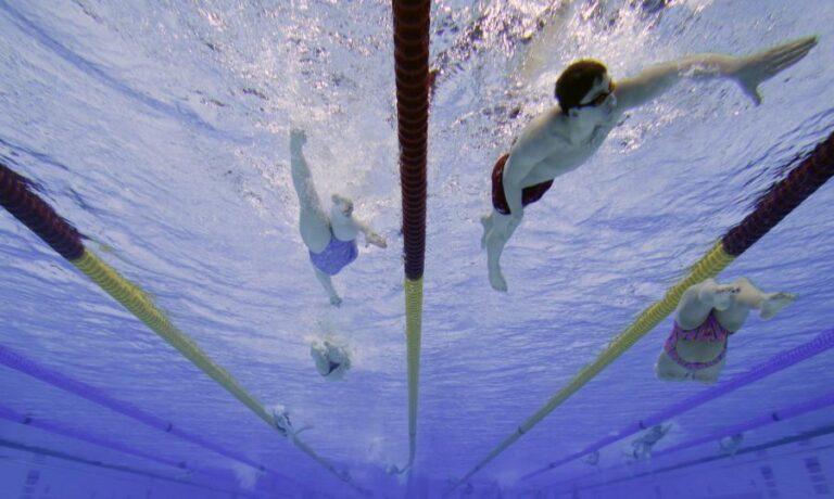 hipertenzija žiemos plaukimas