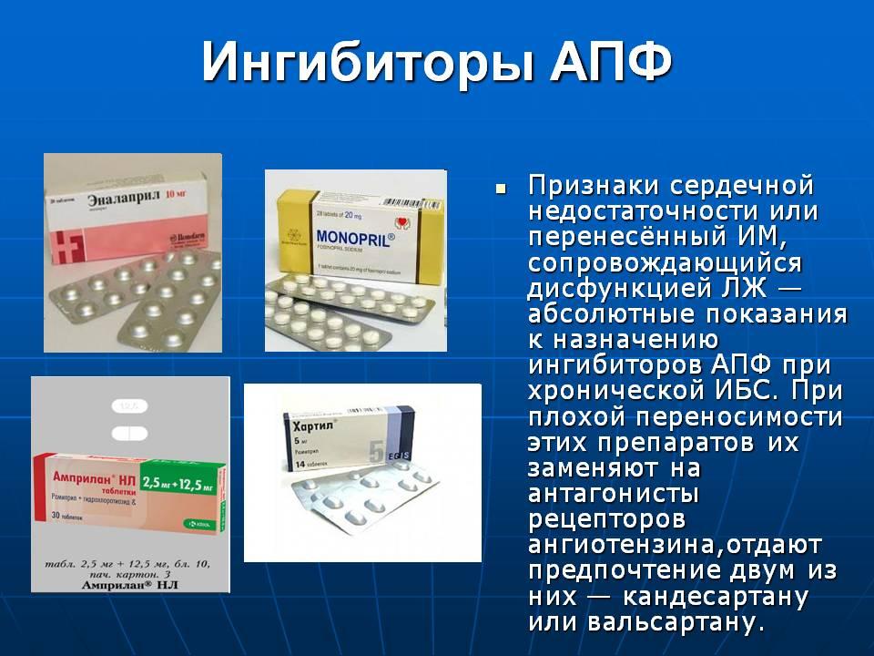 hipertenzijos APF inhibitoriai