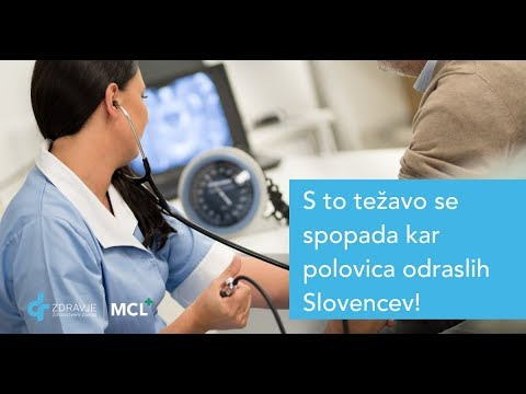 hipertenzija su TBI