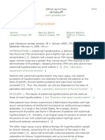 hipertenzija in vitro lek-va sergant hipertenzija