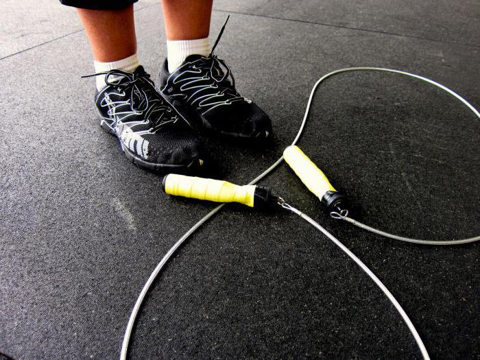 hipertenzija ir šokinėjimo virvė